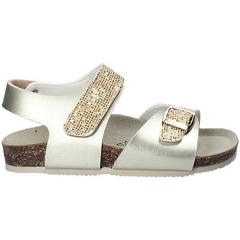 Čevlji  Deklice Sandali & Odprti čevlji Gold Star 8847Q Rumena