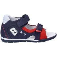 Čevlji  Otroci Sandali & Odprti čevlji Balducci CITA1087 Modra