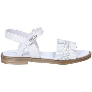 Čevlji  Deklice Sandali & Odprti čevlji Balducci 10233A Biely