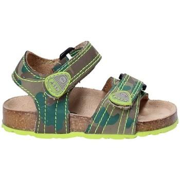 Čevlji  Otroci Sandali & Odprti čevlji Asso 64205 Rjav