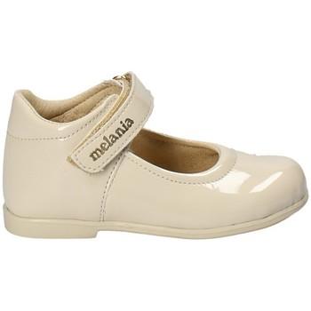 Čevlji  Deklice Balerinke Melania ME1023B8E.B Bež