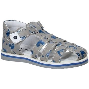 Čevlji  Otroci Sandali & Odprti čevlji Melania ME8098B8E.A Modra