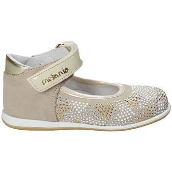 Čevlji  Deklice Balerinke Melania ME0104A8E.D Bež