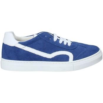Čevlji  Dečki Nizke superge Melania ME6042F8E.B Modra