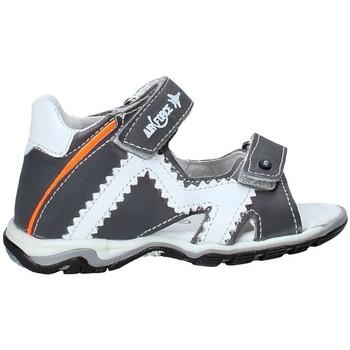 Čevlji  Otroci Sandali & Odprti čevlji Melania ME8152B8E.C Siva