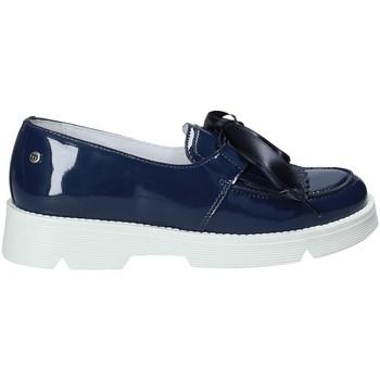 Čevlji  Otroci Mokasini Melania ME6076F8E.C Modra