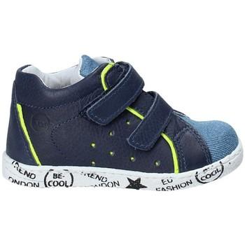 Čevlji  Otroci Nizke superge Melania ME0126A8E.C Modra