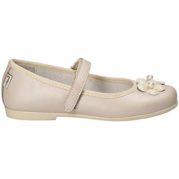 Čevlji  Deklice Balerinke Melania ME2186D8E.C Bež