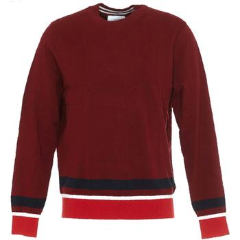 Oblačila Moški Puloverji Calvin Klein Jeans K10K102728 Rdeča