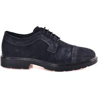 Čevlji  Moški Čevlji Derby IgI&CO 2100744 Modra