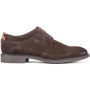 Čevlji  Moški Čevlji Derby Lumberjack SM34704 005 A16 Rjav