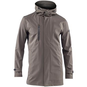 Oblačila Moški Parke Lumberjack CM37823 003 401 Zelena