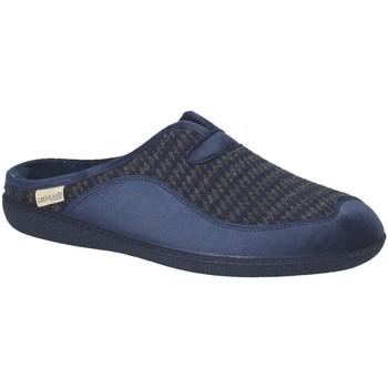 Čevlji  Moški Nogavice Grunland CI1402 Modra