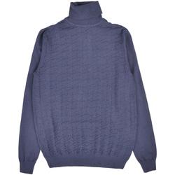 Oblačila Moški Puloverji Antony Morato MMSW00848 YA200055 Modra