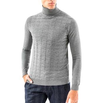 Oblačila Moški Puloverji Antony Morato MMSW00848 YA200055 Siva