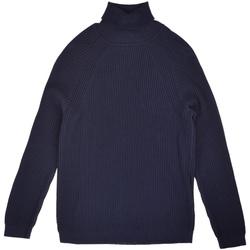 Oblačila Moški Puloverji Antony Morato MMSW00864 YA100029 Modra