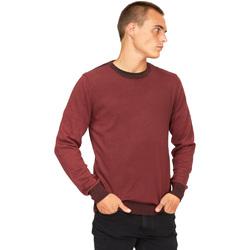 Oblačila Moški Puloverji Gas 561661 Rdeča