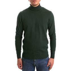 Oblačila Moški Puloverji Gas 561951 Zelena