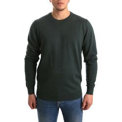 Oblačila Moški Puloverji Gas 561971 Zelena