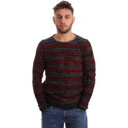 Oblačila Moški Puloverji Gaudi 821BU53012 Siva