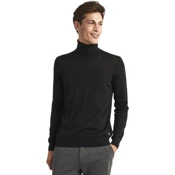 Oblačila Moški Puloverji Gaudi 821FU53083 Črna