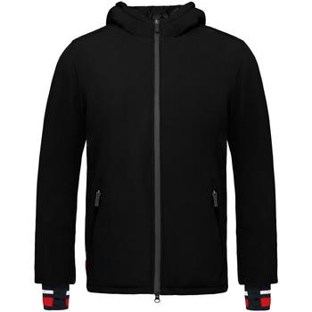 Oblačila Moški Puloverji Invicta 4432283/U Črna