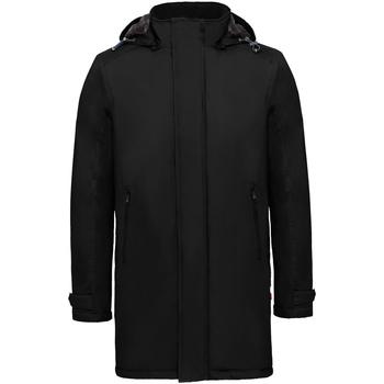 Oblačila Moški Parke Invicta 4432284/U Črna