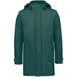 Oblačila Moški Parke Invicta 4432284/U Zelena