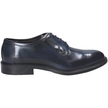 Čevlji  Moški Čevlji Derby Rogers 750_2 Modra
