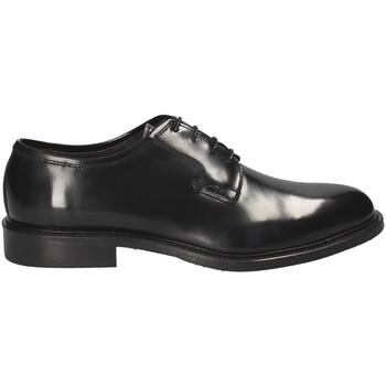 Čevlji  Moški Čevlji Derby Rogers 750_2 Črna