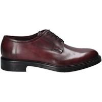 Čevlji  Moški Čevlji Derby Rogers 750_2 Rdeča