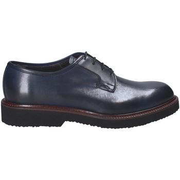 Čevlji  Moški Čevlji Derby Rogers 380_2 Modra