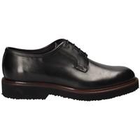 Čevlji  Moški Čevlji Derby Rogers 380_2 Črna