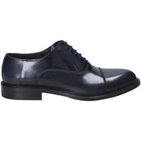 Čevlji  Moški Čevlji Richelieu Rogers 754_2 Modra