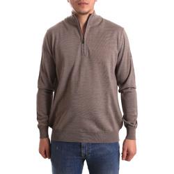 Oblačila Moški Puloverji Navigare NV1100550 Bež