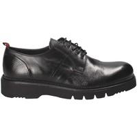 Čevlji  Moški Čevlji Derby Exton 390 Črna