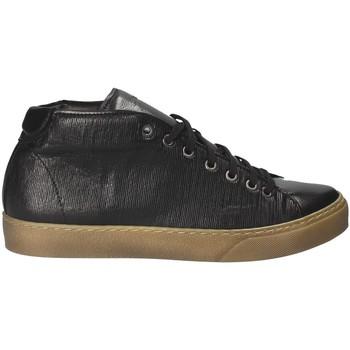 Čevlji  Moški Modne superge Exton 481 Črna