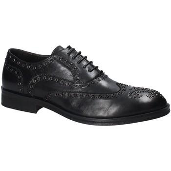 Čevlji  Moški Čevlji Derby Exton 5358 Črna