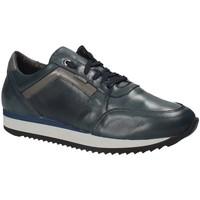 Čevlji  Moški Nizke superge Exton 558 Modra
