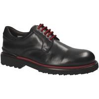 Čevlji  Moški Čevlji Derby Exton 940 Črna