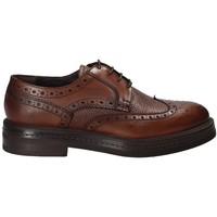 Čevlji  Moški Čevlji Derby Rogers 751_2 Rjav
