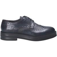 Čevlji  Moški Čevlji Derby Rogers 751_2 Modra