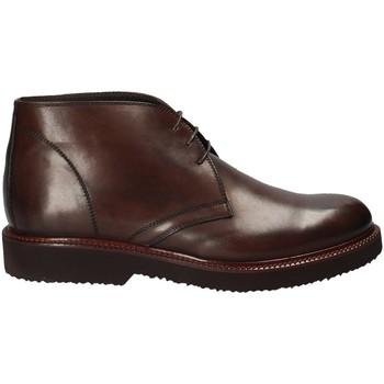 Čevlji  Moški Polškornji Rogers 384_2 Rjav