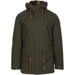 Oblačila Moški Parke U.S Polo Assn. 50356 52253 Zelena