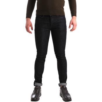 Oblačila Moški Jeans skinny U.S Polo Assn. 50777 51321 Modra