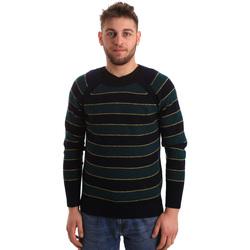 Oblačila Moški Puloverji U.S Polo Assn. 50544 49284 Zelena