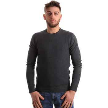 Oblačila Moški Puloverji U.S Polo Assn. 50533 51958 Siva