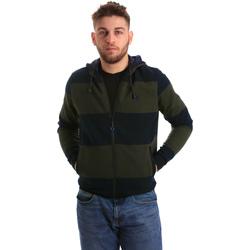 Oblačila Moški Športne jope in jakne U.S Polo Assn. 50448 49151 Modra