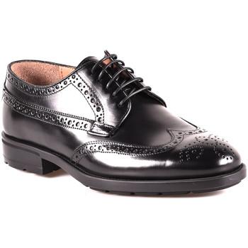 Čevlji  Moški Čevlji Derby Maritan G 112486MG Črna