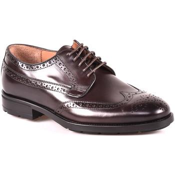 Čevlji  Moški Čevlji Derby Maritan G 112486MG Rjav